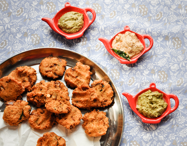 the tiffin times masala vadai